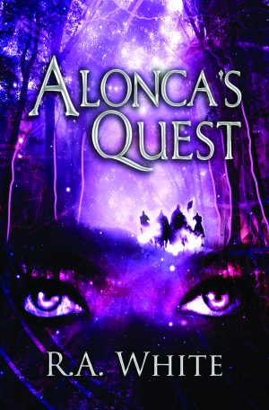 Cover for Alonca's Quest