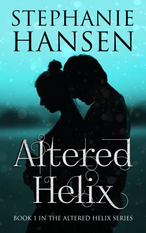 Cover for Altered Helix