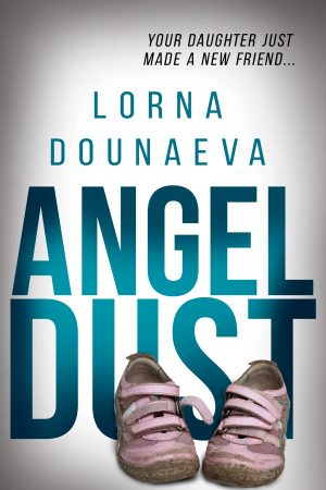 Cover for Angel Dust