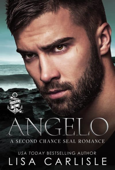 Cover for Angelo