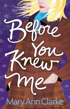 Cover for Before You Knew Me