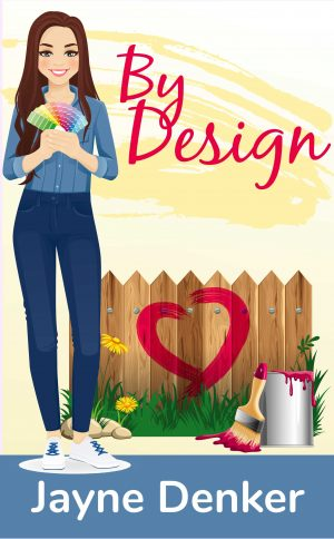 Cover for By Design