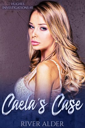 Cover for Caela's Case
