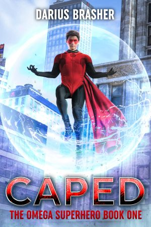 Cover for Caped