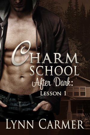 Cover for Charm School after Dark
