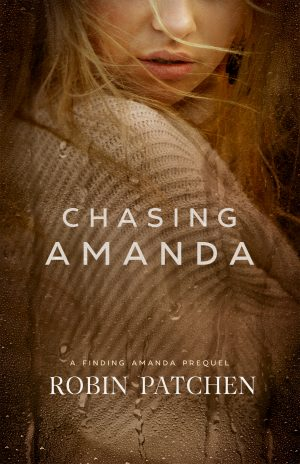 Cover for Chasing Amanda