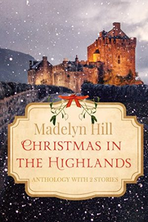Cover for Christmas in the Highlands