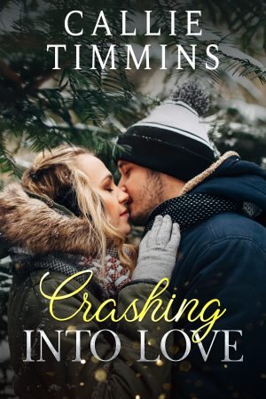 Cover for Crashing Into Love