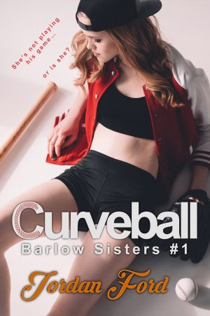 Cover for Curveball