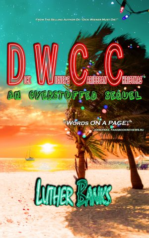 Cover for Dick Wiener's Caribbean Christmas