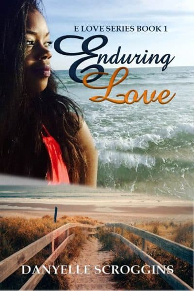 Cover for Enduring Love