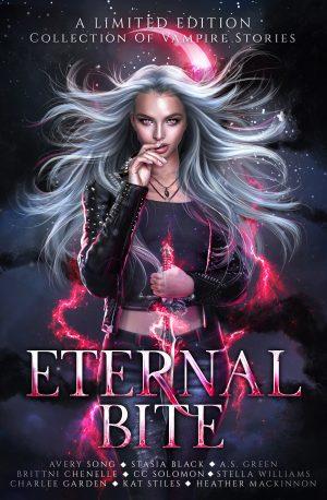 Cover for Eternal Bite