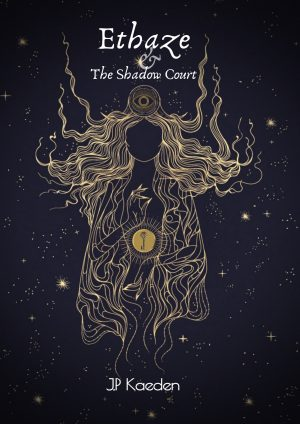 Cover for Ethaze and the Shadow Court