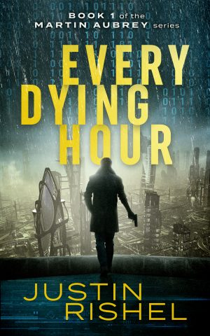 Cover for Every Dying Hour