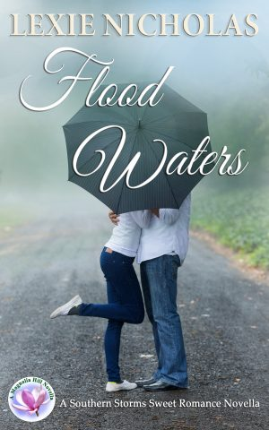 Cover for Flood Waters