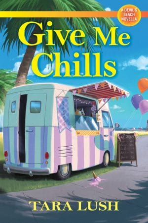 Cover for Give Me Chills