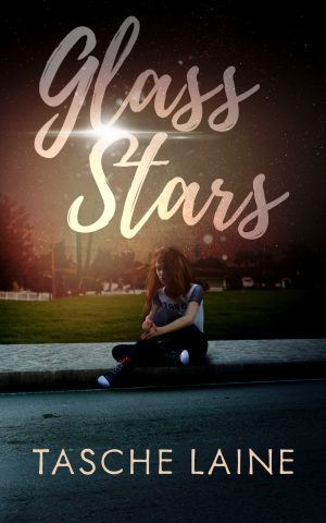 Cover for Glass Stars