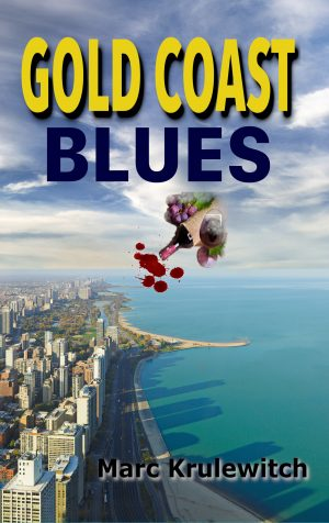 Cover for Gold Coast Blues