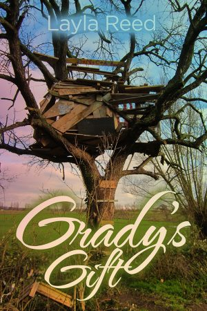 Cover for Grady's Gift