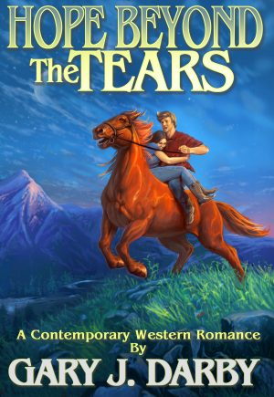 Cover for Hope Beyond the Tears