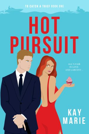 Cover for Hot Pursuit