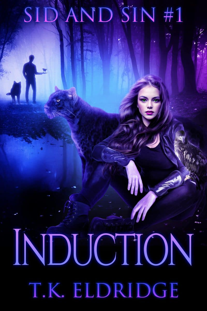 Cover for Induction