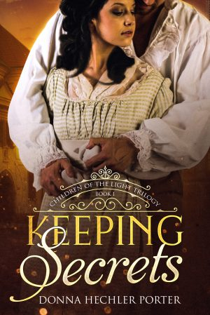 Cover for Keeping Secrets