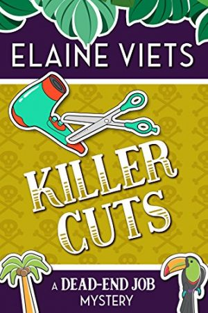 Cover for Killer Cuts