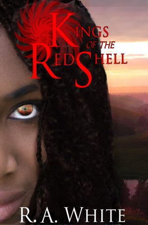 Cover for Kings of the Red Shell