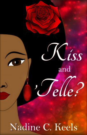 Cover for Kiss and 'Telle?