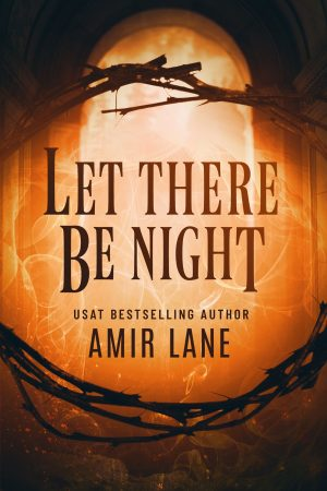 Cover for Let There Be Night