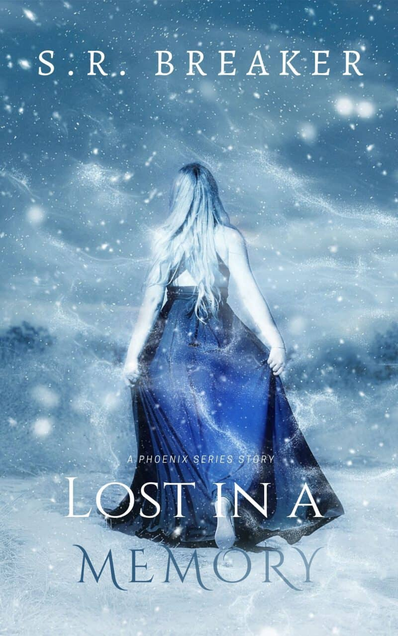 Cover for Lost in a Memory: An Epic Fantasy Adventure