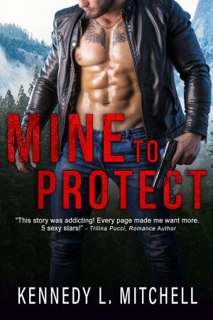 Cover for Mine to Protect