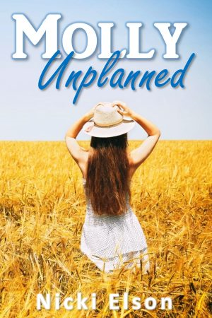 Cover for Molly Unplanned