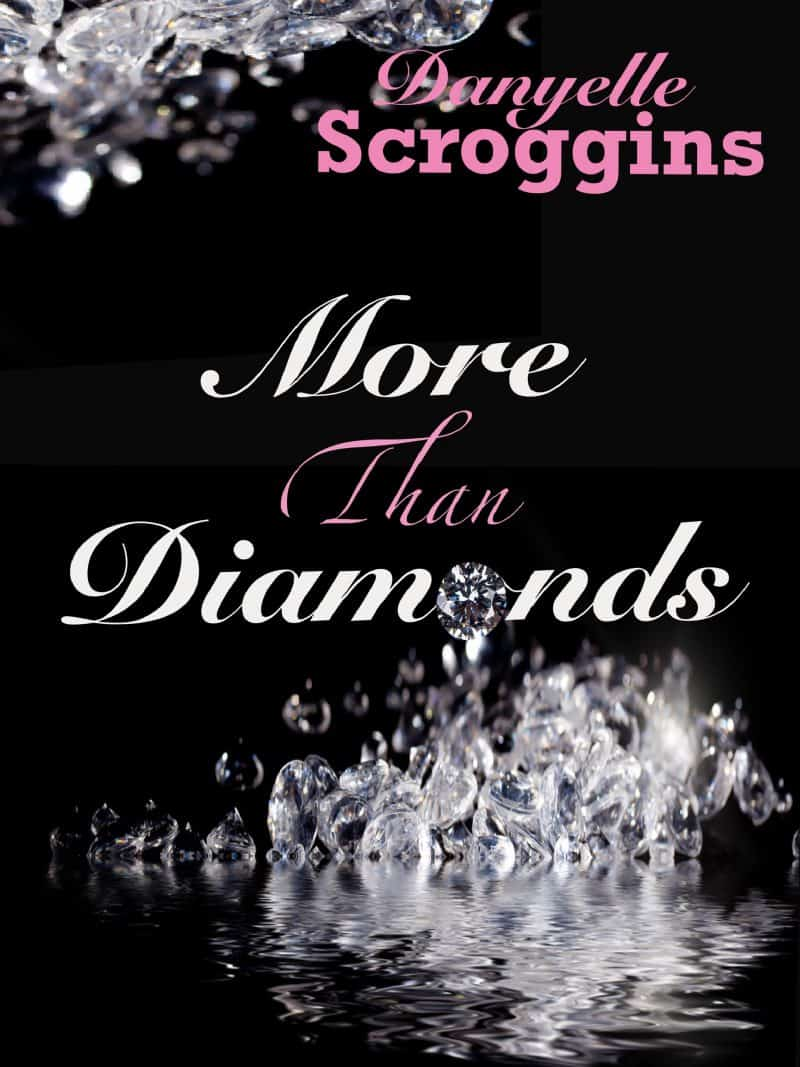 Cover for More Than Diamonds