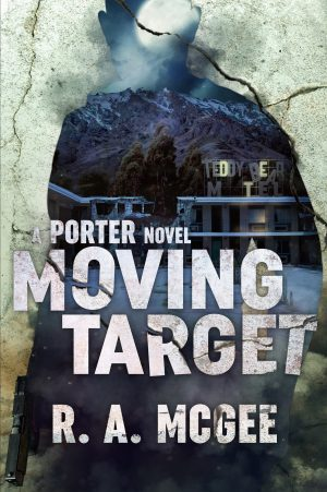 Cover for Moving Target