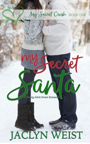 Cover for My Secret Santa