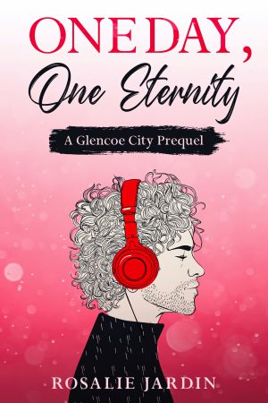 Cover for One Day, One Eternity