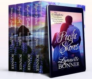 Cover for Pacific Shores