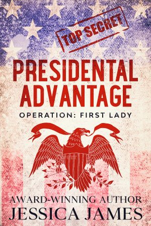 Cover for Presidential Advantage