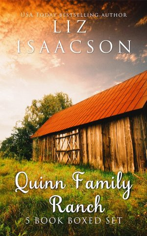 Cover for Quinn Family Ranch