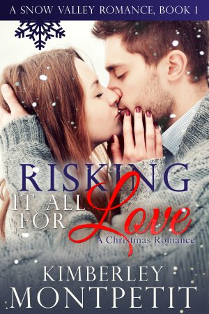 Cover for Risking It All for Love