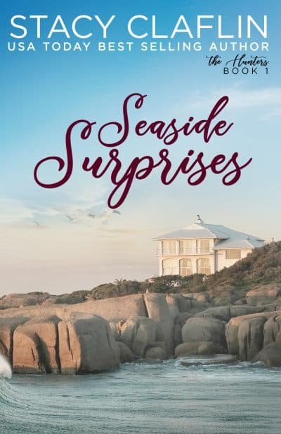 Cover for Seaside Surprises