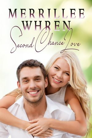 Cover for Second Chance Love