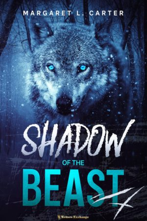 Cover for Shadow of the Beast