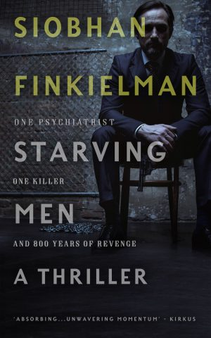 Cover for Starving Men