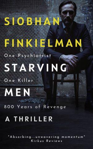 Cover for Starving Men