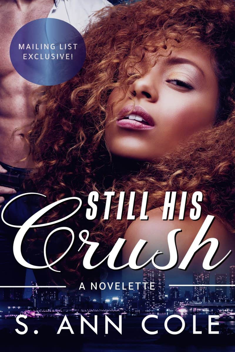 Cover for Still His Crush
