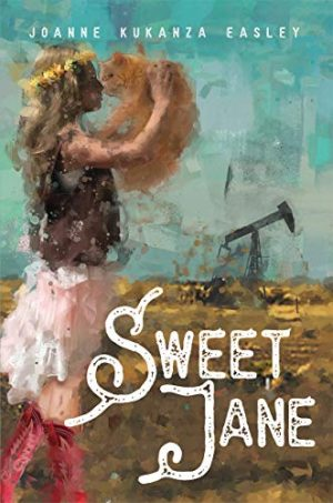 Cover for Sweet Jane