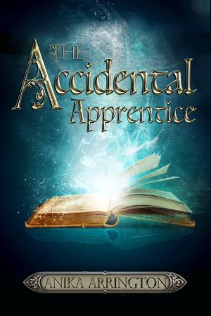 Cover for The Accidental Apprentice